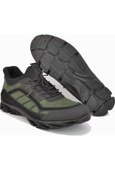 Scootland 152-12501 Casual Deri Erkek Ayakkabı