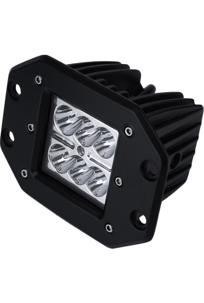 Norma Tampon Gömme LED 18 W 6 LED