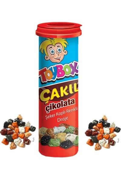 Toybox Çakıltaşı Çikolata 15 gr