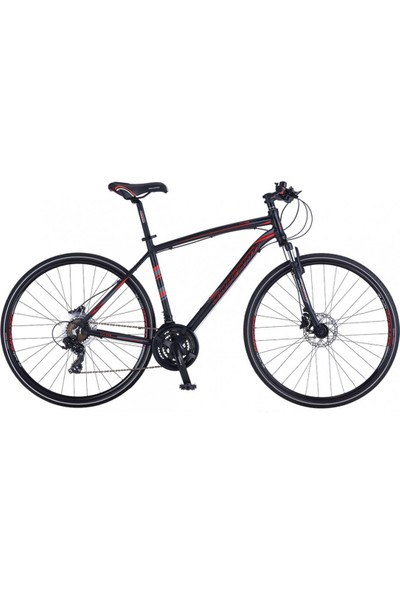 Salcano City Fun S 50 H.disk Fren 28 Jant Şehir Bisikleti