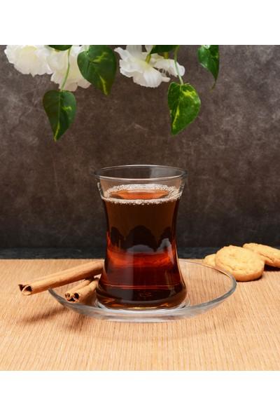 Paşabahçe 12 Parça Miss Çay Seti