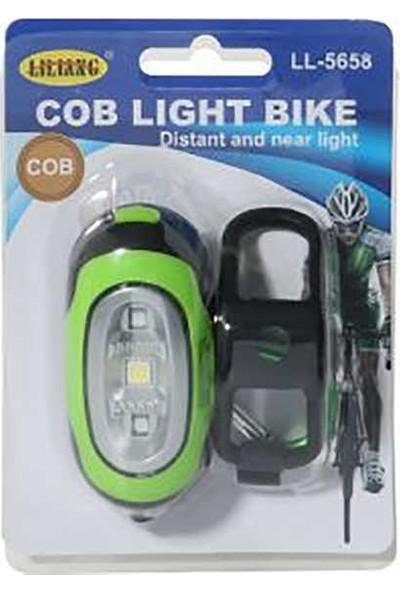 Pozitif Bisiklet Far CH-5658