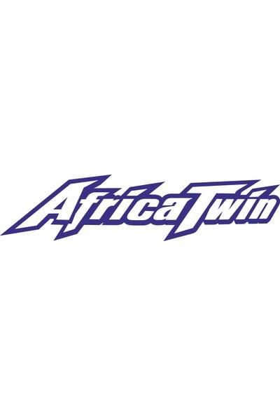 Sticker Fabrikası Africa Twin Sticker 00330