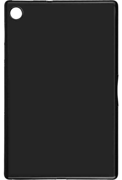 """Kılıfist Lenovo M10 Plus 10.3"""" Kılıf Tablet Esnek Süper Silikon Kapak"""