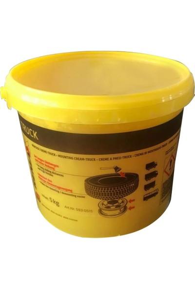 Remax Remaxx 5 kg Sarı Montaj Kremı 5930515