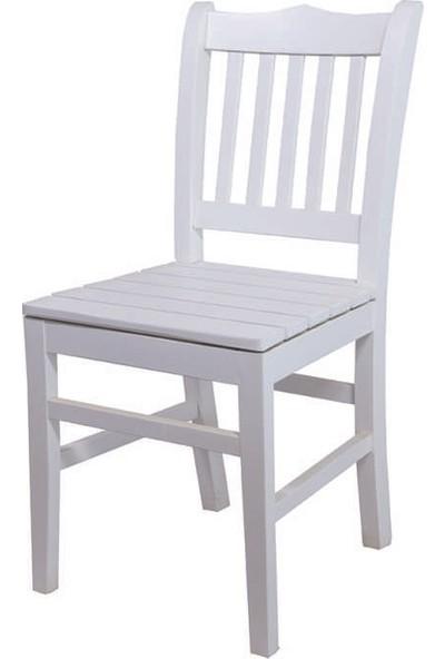 Bahçeci Hisar Sandalye
