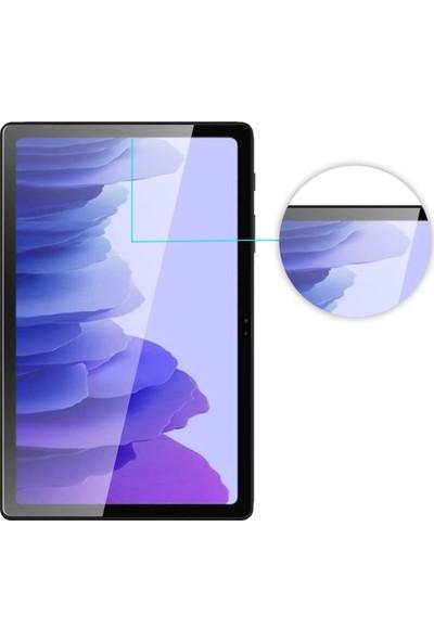 Kny Samsung Galaxy Tab A7 T500 Için Nano Cam Ekran Koruyucu Şeffaf