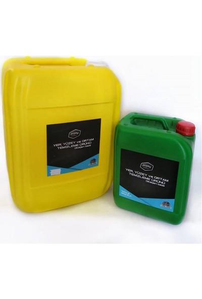 Promy Yer, Yüzey ve Ortam Temizleme Ürünü 20 Lt (Oksijen Bazlı)