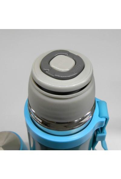 Cup Çelik Termos Model 779
