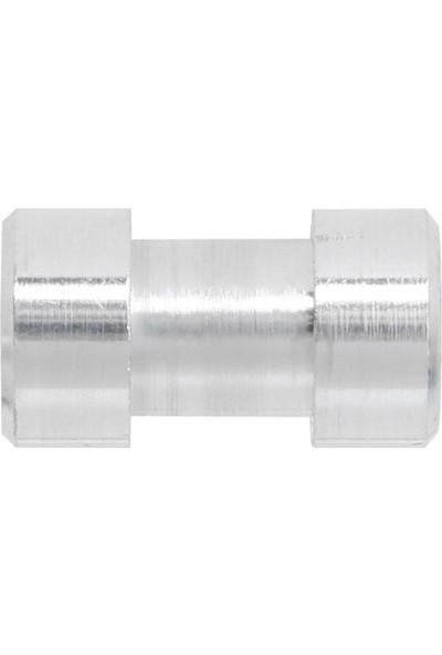 Ayex 1/4 ve 3/8 Tripod Vidasını Işık Standına Dönüştürme Adaptörü