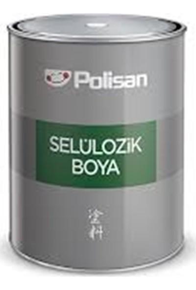 Polisan Selülozik Boya 0.75 Lt