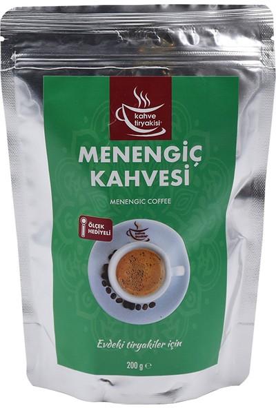 Kahve Tiryakisi Menengiç Kahvesi 200 gr Paket