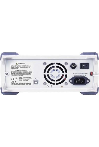Unı-T Unit UTG-1010A 10 Mhz Fonksiyon Jeneratörü