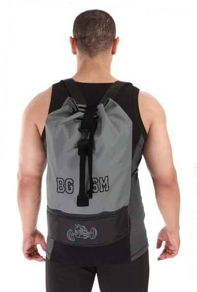 Fitness Gym Spor Çanta Big Sam BAG02