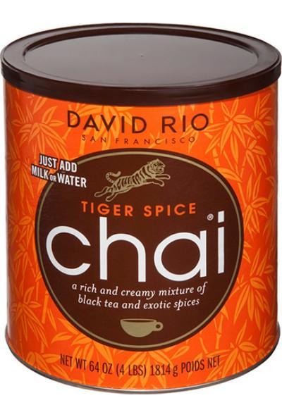 David Rio Tiger Spice Chai 1814 gr