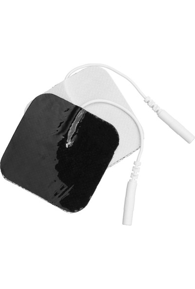 Eformed Kablolu Geçmeli Elektrot 5x5 4 Lü Paket (2 Adet)