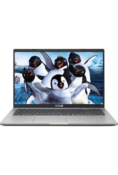 "Asus D509DJ EJ119A7 AMD Ryzen 7 3700U 20GB 512GB SSD MX230 Freedos 15.6"" FHD Taşınabilir Bilgisayar"