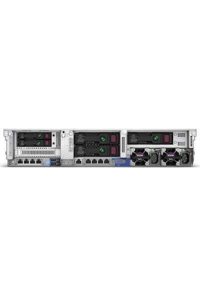 HP P23465-B21A7 DL380 GEN10 4208 1p 64GB 3 x 1.2TB Sas 10K P408I-A Nc 8sff 2X500W Ps Sunucu