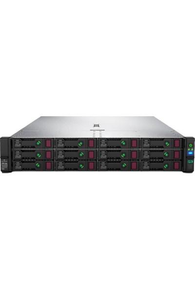 HP P23465-B21A2 DL380 GEN10 4208 1p 32GB 2 x 1.2TB Sas 10K P408I-A Nc 8sff 500W Ps Sunucu