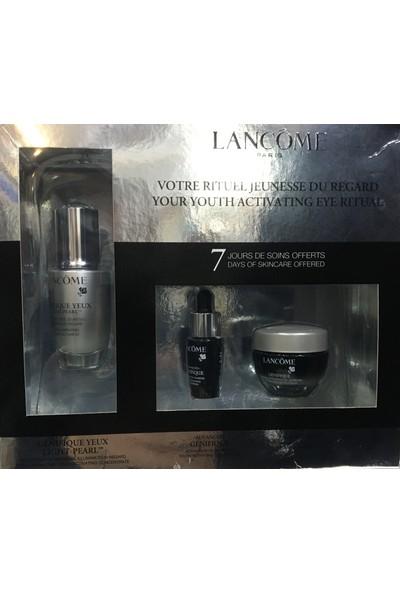 Lancome Genefıque Set