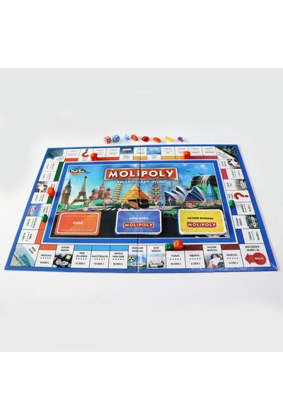 Moli Toys Molipoly