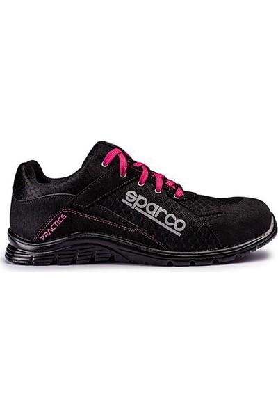 Sparco Practıce Iş Güvenliği Ayakkabısı