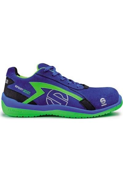 Sparco Sport Evo Iş Güvenliği Ayakkabısı
