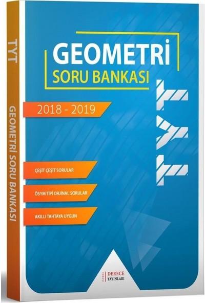 Derece TYT Geometri Soru Bankası