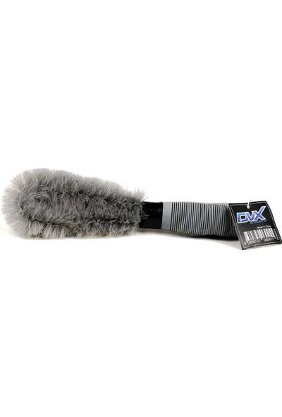 Dvx Ergonomik Silikon Sap Jant Temizleme Fırçası – DVX6519