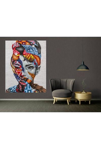 Syronix Women Kanvas Tablo