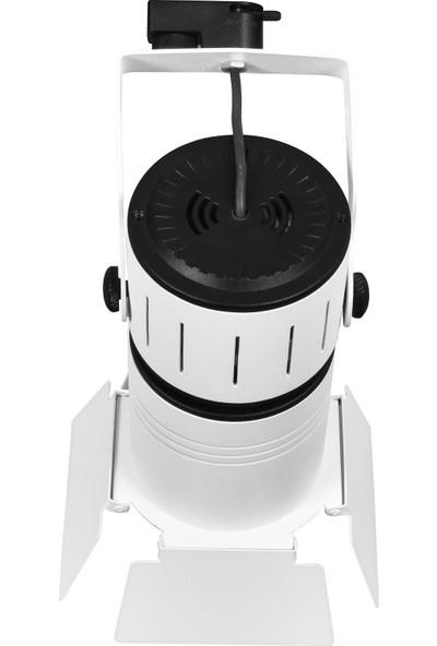 DLC Ray Spot 30W Beyaz 3000K NR115-1