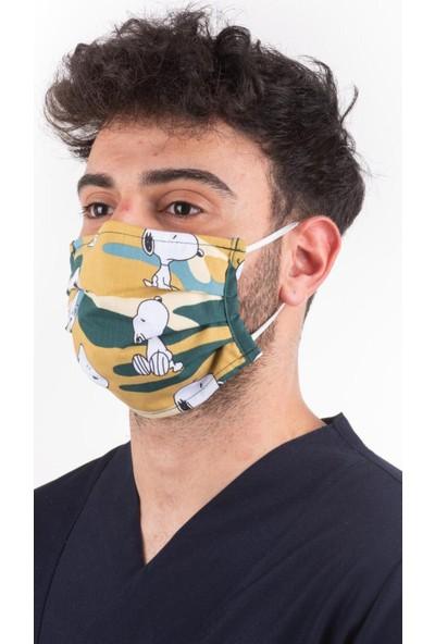 Hvs Telli Bez Maske