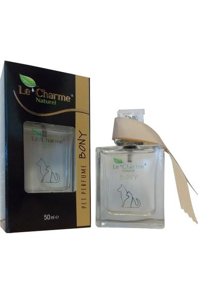 Le Charme Naturel Le Charme Pet Parfüm Bony 50 ml