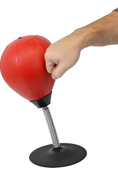 Avessa Punching Ball Masa Üstü Pencikbol Topu, Boks Topu, Hız-Reflex-Stres Topu