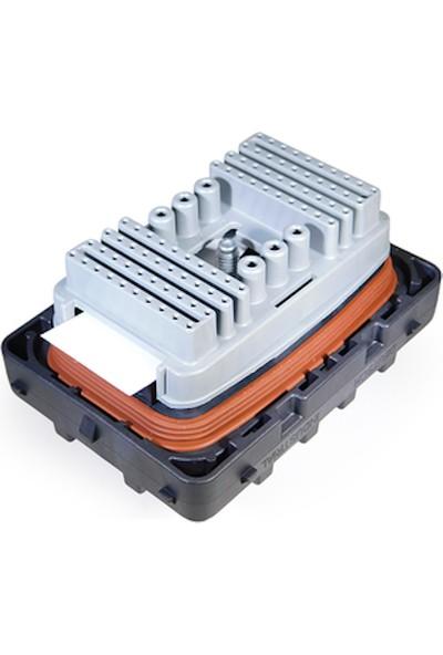 Te Connectivity DRCP28-86SA 86 Pin Kare Konnektör