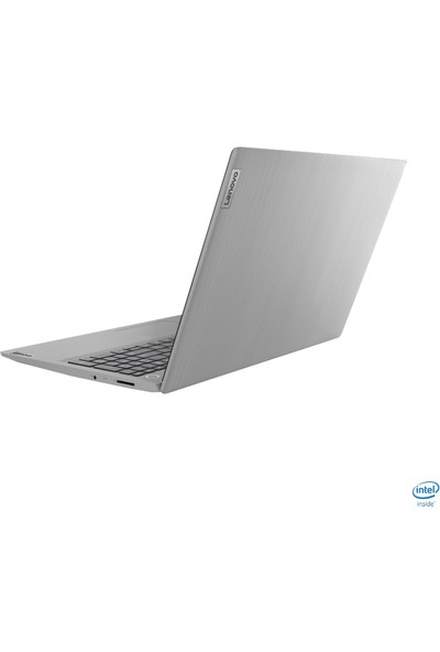"Lenovo İdeaPad 3 15IIL05 Intel Core i3 1005G1 4GB 256GB SSD Windows 10 Home 15.6"" Taşınabilir Bilgisayar 81WE00LPTX"