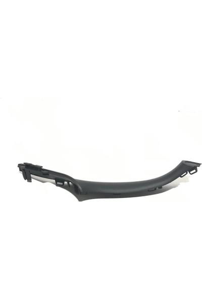 BMW Oem Bmw F10 Siyah Sağ Iç Kapı Kolu Tutamağı 51417225852