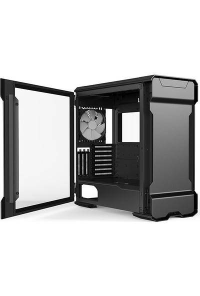 Phanteks Enthoo Evolv x Atx Temperli Cam Bilgisayar Kasası Digital Rgb Saten Siyah