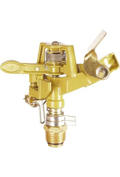 GFE Gf 8000-7206 Spring Metal Sulama Fıskiyesi