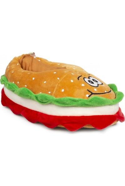 Twigy TT0812 F Tw Burger Çocuk Panduf
