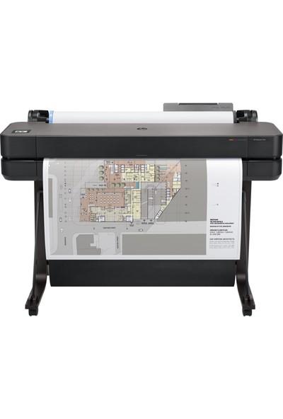 """HP 5HB11A DesignJet T630 36"""" (A0) Çizici"""