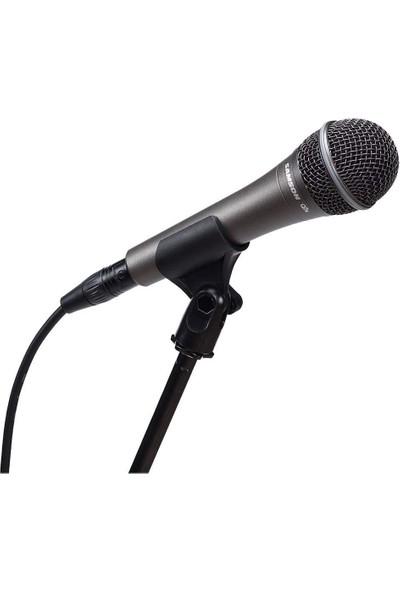 Samson Q7X Profesyonel Dinamik Vokal Mikrofon (SAQ7X)