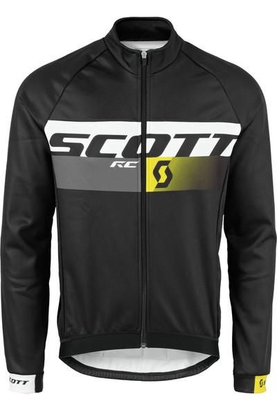 Scott Rc Pro As 10 Uzun Kollu Ceket