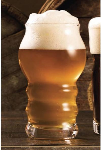 Paşabahçe 4\'lü Craft Bira Bardaği P420685-1094893, One Size
