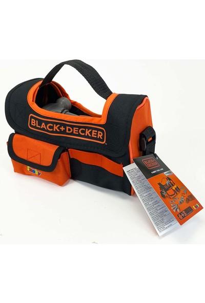 Smoby Black & Decker Kumaş Alet Çantası 360142