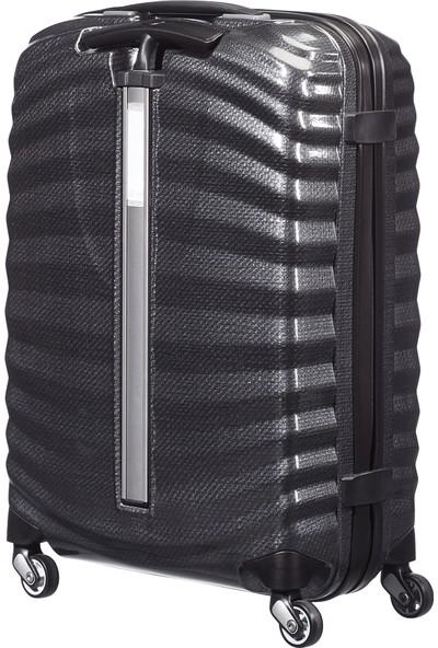 Samsonite Lite Shock - Spinner 55 cm Kabin Boy
