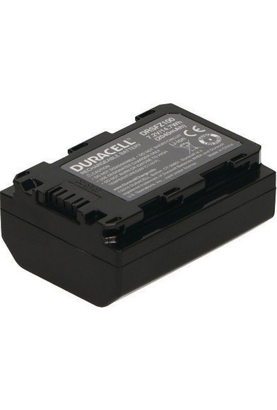 Duracell DRSFZ100 Batarya