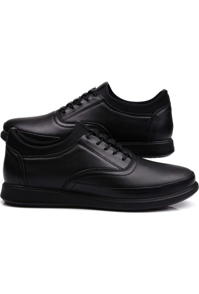 Detector Iç Dış Deri Komfort Günlük Erkek Ayakkabı RY909