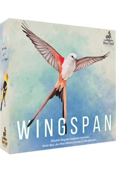 Neotroy Games Wingspan Kutu Oyunu