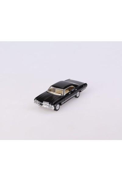 Kinsmart 1967 Chevrolet Impala Diecast Model Araba
